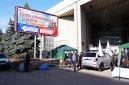 Лифан Центр Север на выставке «Охота и рыболовство на Руси»