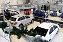 В феврале дилеры LIFAN в России реализовали 1548 автомобилей Лифан