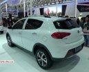 LIFAN Motors на автосалоне в Пекине представил LIFAN Х50 и LIFAN 820