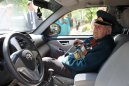 LIFAN: подвезем ветеранов!