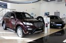 В апреле в России дилеры Лифан реализовали 2178 автомобилей LIFAN