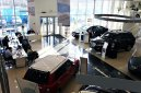 В июне дилеры Лифан в России реализовали 1717 автомобилей LIFAN