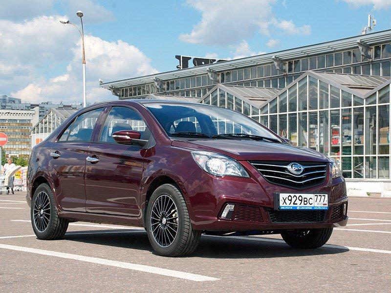 Рейтинг самых бюджетных автомобилей РФ за январь 2016 года