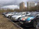 25 апреля 2015 состоялась очередная встреча клуба владельцев Lifan!