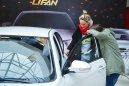 Презентация нового седана LIFAN SOLANO II